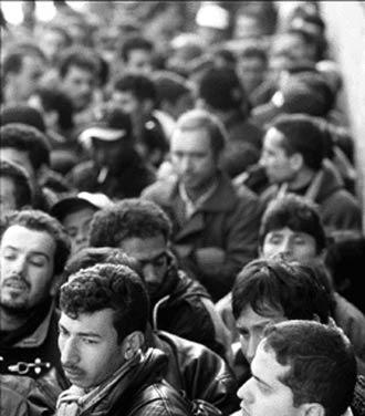 Origini storiche ed economiche dell immigrazione negli for Ministero dell interno immigrazione permesso di soggiorno