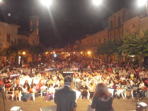 Orta Nova Rock Festival '08