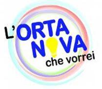 Il logo dell'Orta Nova che vorrei
