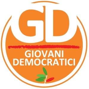 Il logo dei Giovani Democratici
