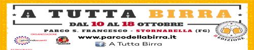Banner A Tutta Birra