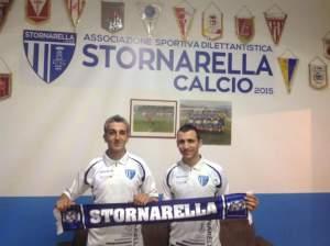 Michele Ciccone e Alessandro Magaldi