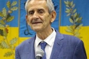 Il sindaco di Cerignola Franco Metta, foto da Cerignola Viva