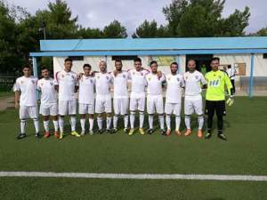 La Polisportiva Sporting Ordona