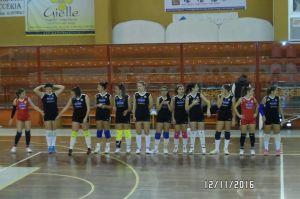 L'Olympia Sport Orta Nova